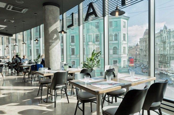 Холдинг «Italy Group» намерен открыть рестораны fast-casual в Москве