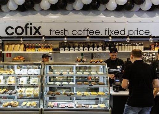 Кофейни Cofix начнут торговать веганскими блюдами