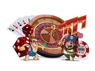 Casino Pobeda: игровые автоматы онлайн