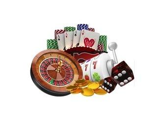 Казино Пинап: игра на деньги в слоты