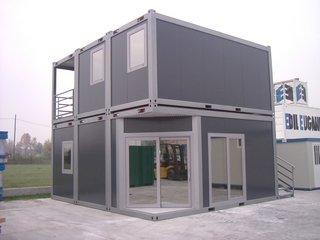 Модульные офисы от компании «Сава»