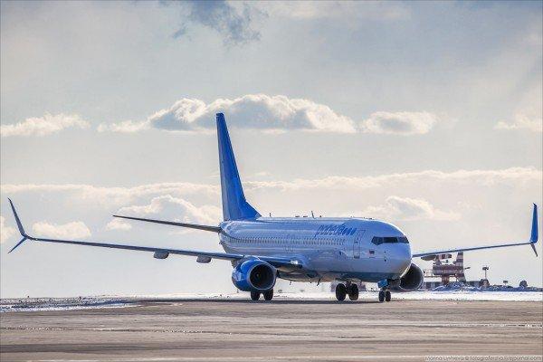 Авиакомпании предупредили о рисках срыва полетных программ в новогодние праздники