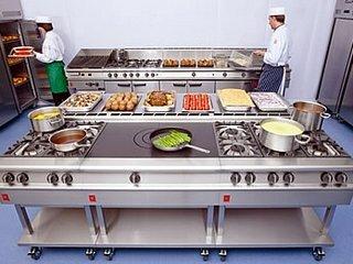 Как правильно выбрать оборудование для ресторана?