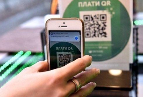 Сбербанк подключил к своей QR-системе первый сторонний банк