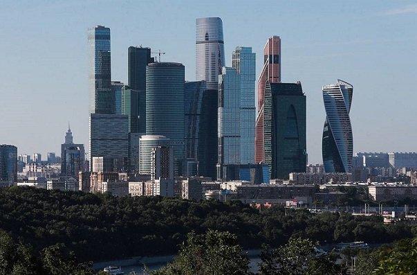 «Яндекс» арендовал 20 000 кв. м в небоскребе «Око»