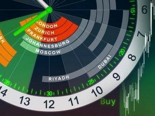 Полное расписание торговых сессий Форекс и их спецификация