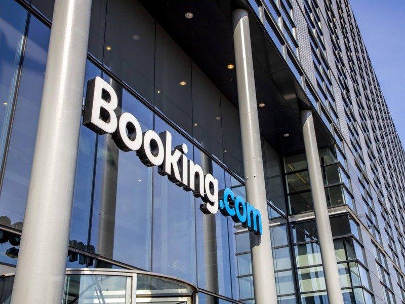 ФАС возбудила дело против «Booking.com»