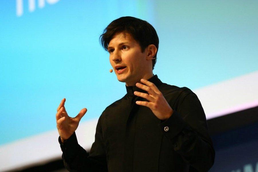 Павел Дуров расскажет в суде о средствах инвесторов, полученных в рамках запуска платформы TON