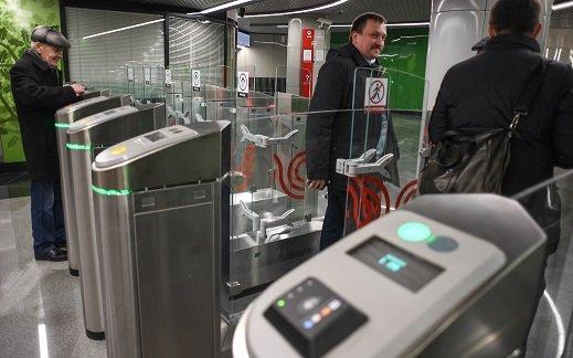 Держатели карт «Мир» смогут пользоваться услугами метро со скидкой