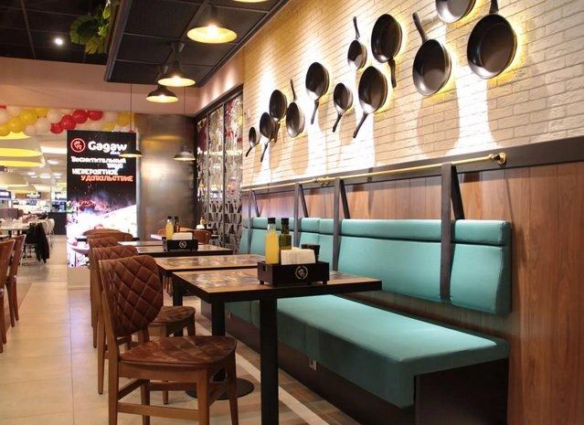 Сеть турецких ресторанов «Gagawa» планирует продолжение экспансии в Россию