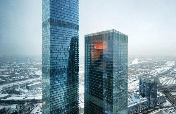 «Яндекс» арендовал в «Москва-Сити» 18 000 кв. м
