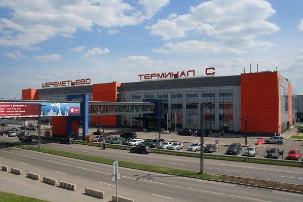 Магазин Spar начнет работать в Шереметьево
