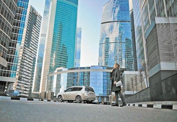 Москва поднялась в рейтинге темпов подорожания жилья
