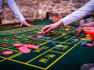 Почему именно онлайн казино Pin Up?