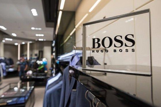 Hugo Boss открыл в Москве первый магазин без привлечения франчайзи