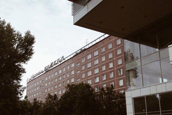 Sminex построит на месте «Байкала» комплекс апартаментов