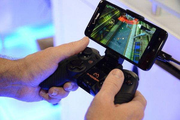 Игровой сервис «GFN.ru» начал осваивать сегмент мобильного гейминга