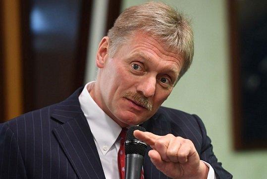 В Кремле прокомментировали заявление руководителя Сбербанка о возможном уходе
