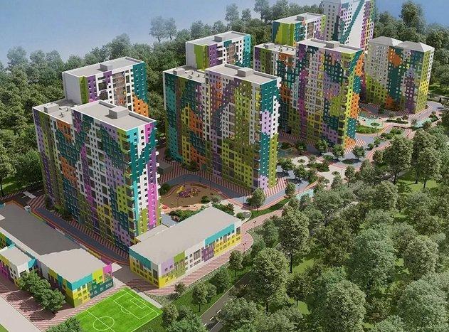 Арбитраж разрешил продолжить строительство «Сказочного леса»