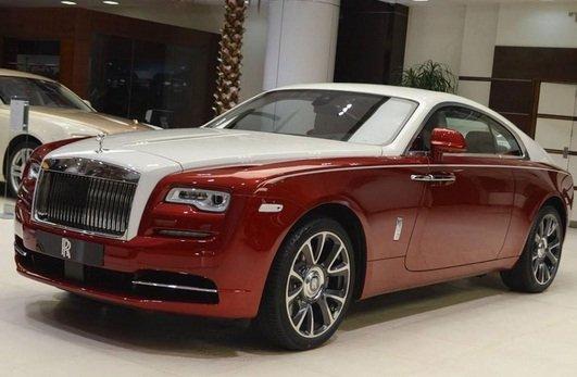 В 2019 году «Lamborghini» и «Rolls-Royce» показали двукратный рост продаж в России