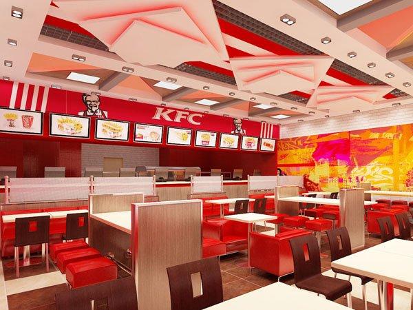 «KFC» выходит в малые города