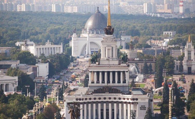 «ПИК» собирается построить жилой комплекс вблизи ВДНХ
