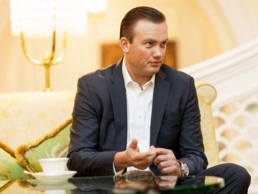 Андрей Дегтярев выкупил долю в инвесткомпании Андрея Якунина