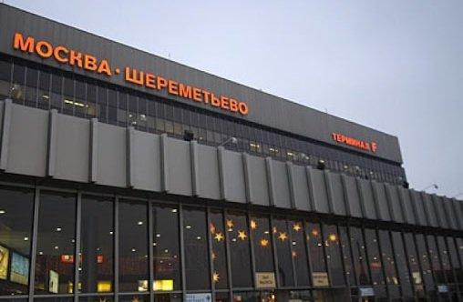 Все рейсы между Россией и КНР переведены в терминал F — Шереметьево