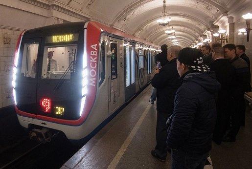В Москве увеличилась стоимость проезда