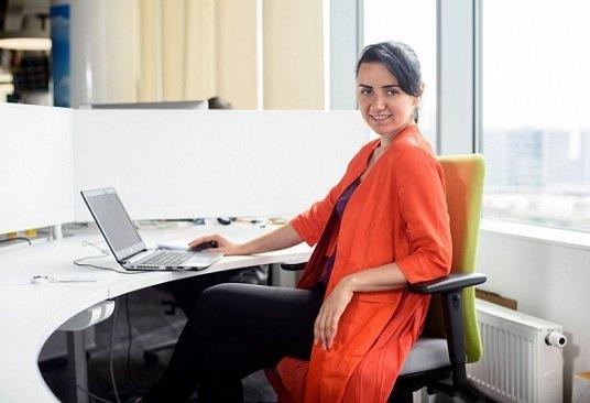 С. Бутянова из «Ситимобила» трудоустроилась в российский офис TikTok