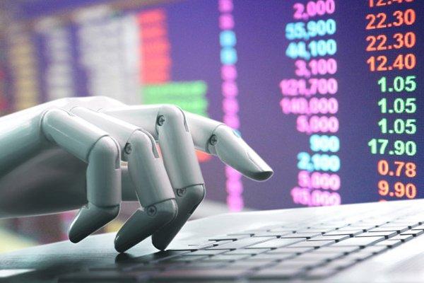Сфера робоэдвайзинга привлекает огромные инвестиции и интерес международных банков