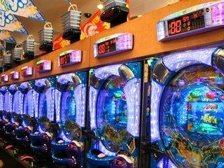Игровые автоматы в интернете