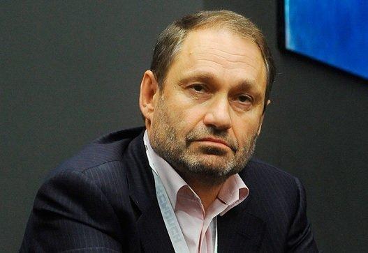 Калви поместили под арест, чтобы «отжать» банк «Восточный» — Богуславский