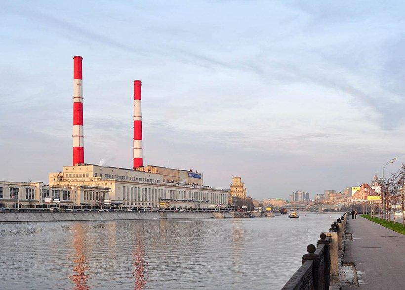 «Лираль» собирается продать промзону на Бережковской набережной