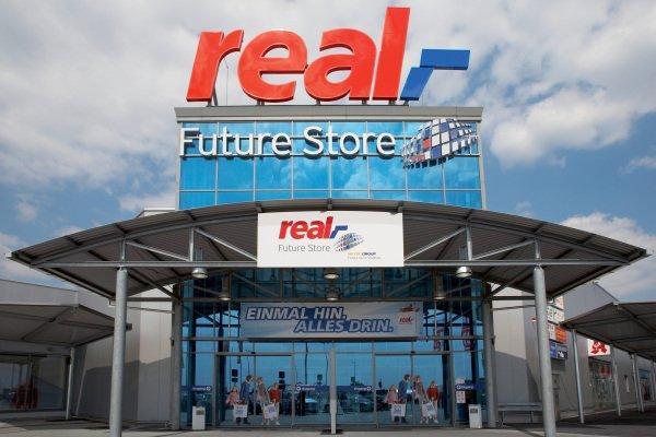 Консорциум инвесторов, связанный с фондом семьи Евтушенковых выкупит немецкую сеть гипермаркетов «Real»