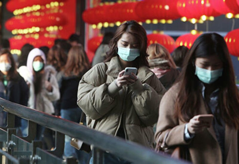 Туроператоры просят компенсировать убытки от эпидемии в Китае на 600 млн рублей