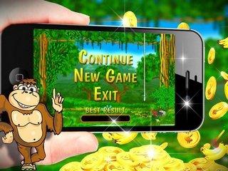 Игра в автомат Crazy Monkey (Обезьянки) – новое приключение для каждого