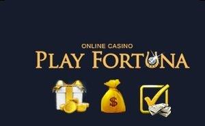 Лучшие игровые автоматы в онлайн казино Плей Фортуна