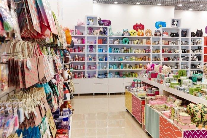 «Читай-город» откроет сеть сувенирных магазинов