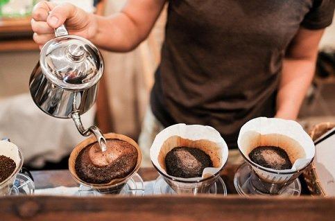 В Москве откроется кофейня Paulig с брю-баром