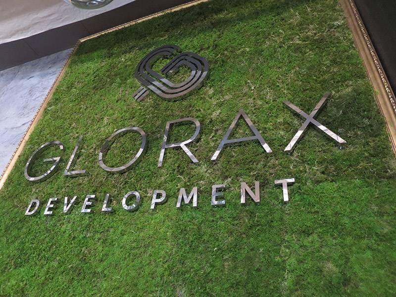 «Glorax Development» решил отказаться от своего первого московского проекта