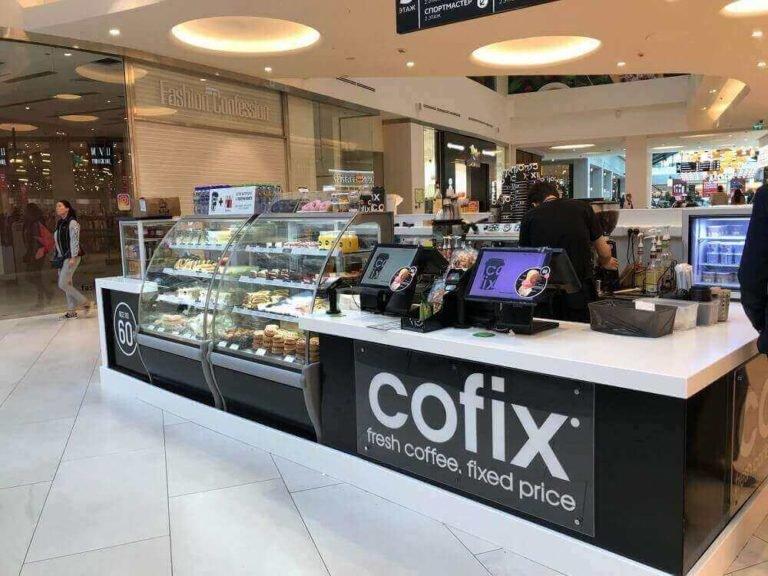 «Cofix» продолжает испытывать сложности в отношениях с франчайзи