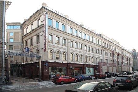 Здания Шереметьевского и Чижевского подворий выставлены на торги