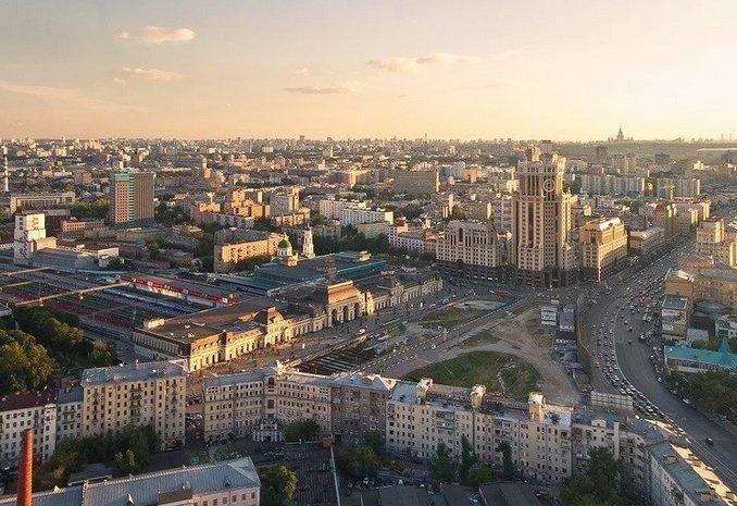 ГК «Пионер» построит ЖК на месте банкетного зала рядом с Павелецким вокзалом