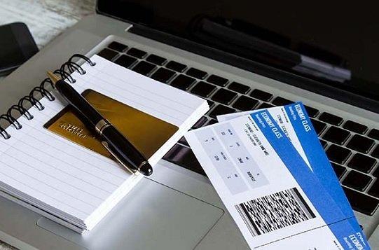 Продажи авиабилетов выросли на 30% — Внешторгбанк