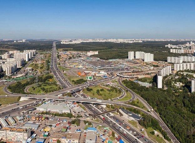 «Трансстройинвест» построит в Бутово жилой квартал площадью более 300 тыс кв м