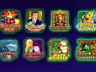 Эльдорадо - казино любителей приключений