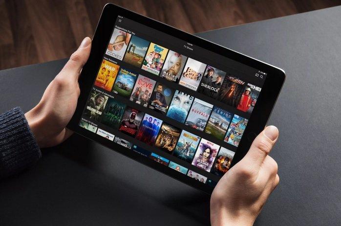 Спрос на услуги онлайн-кинотеатров заметно вырос из-за эпидемии