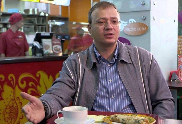 Учредителя «Теремка» возмутил факт признания McDonald's системообразующей компанией
