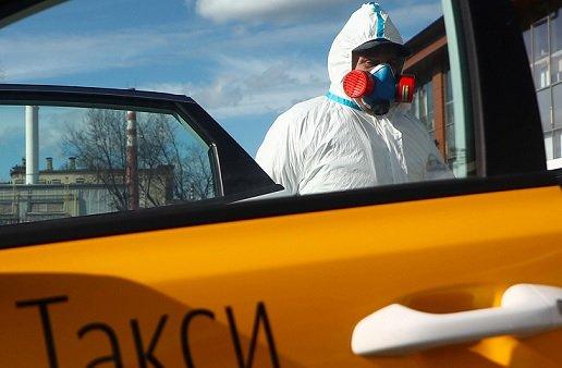 «Яндекс» начал перевозить врачей